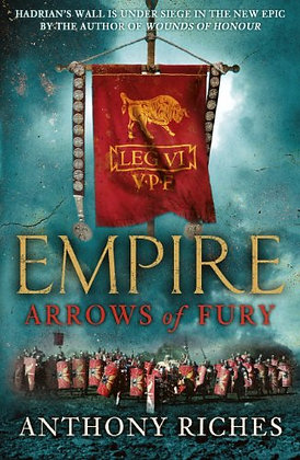 Empire Series - Anthony Riches