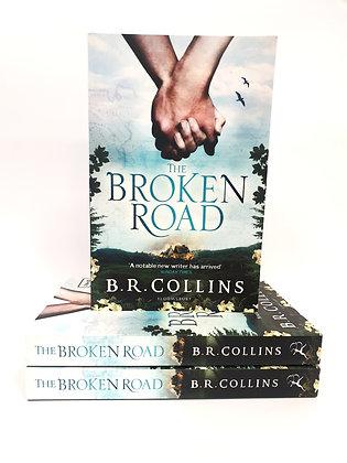 The Broken Road - B.R.Collins