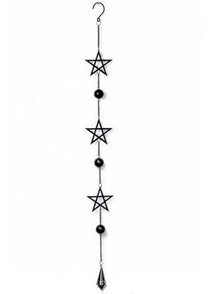 Pentagram Hanging Decoration