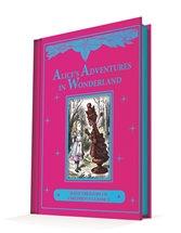 Alice in Wonderland Hardback Book