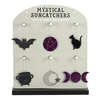 Mystical Suncatchers