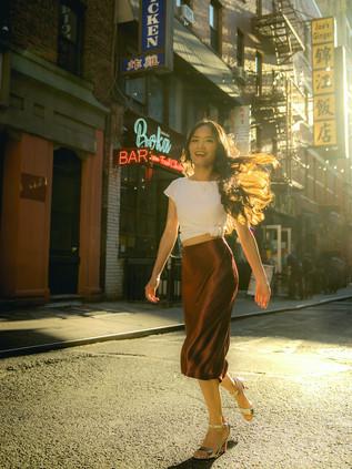 Vivi Hu at Chinatown, NYC Photo by Stephen Pyo 1.jpeg
