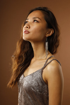 Chinese Gospel Singer Vivi Hu @NYC