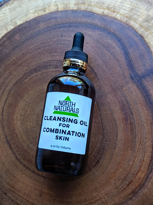 Cleansing Oils For Combination Skin