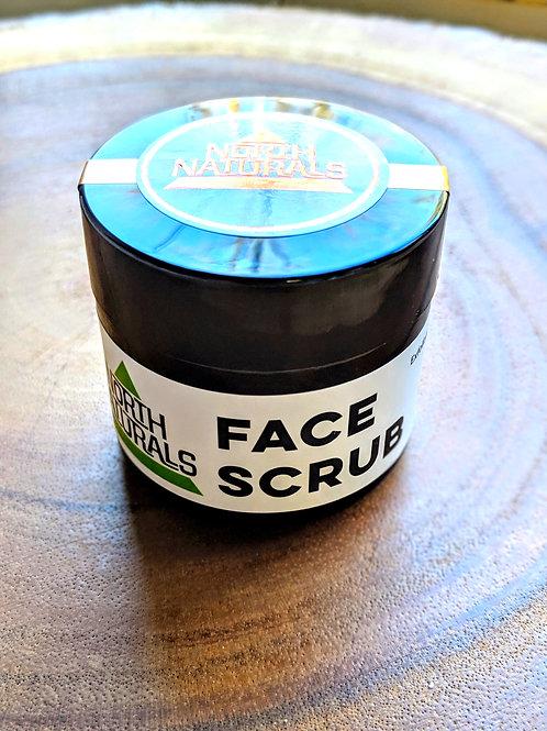 Happy Face Scrub