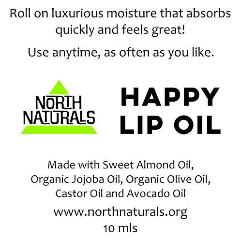 Happy Lip Oil