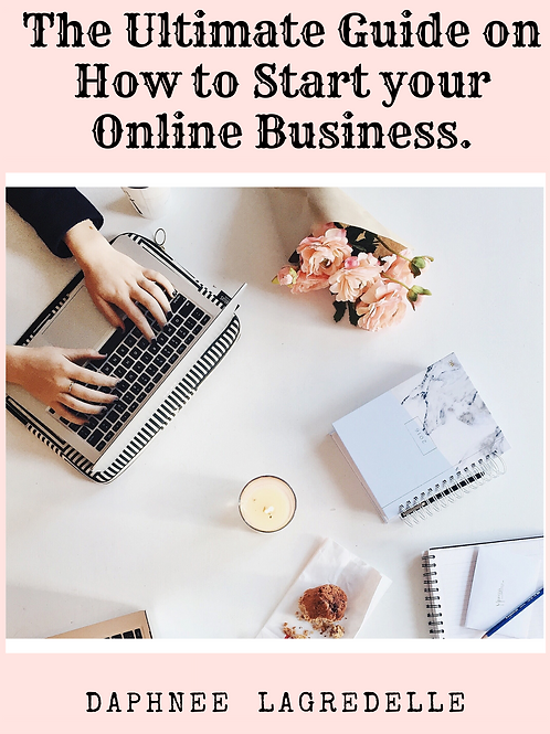 THE ULTIMATE BUSINESS EBOOK
