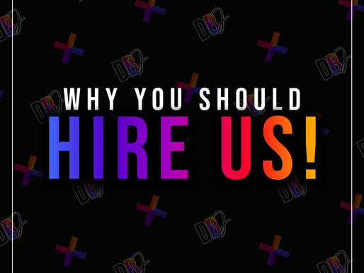 WHY YOU SHOULD INVEST IN A GRAPHIC DESIGNER AND BRAND CONSULTANT!