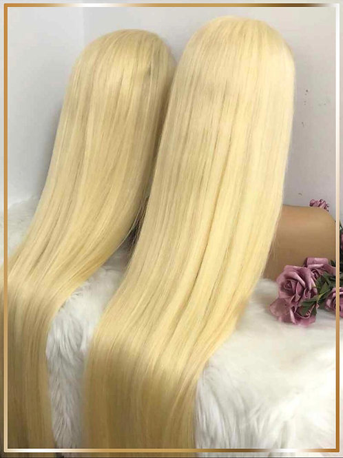 Lace Front Wig 613