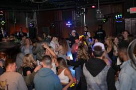 OH KANE DJ Stief Utica NY Club scene