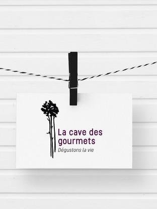 La Cave des Gourmets