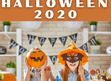 Halloween 2020 | Is it safe to celebrate Halloween?