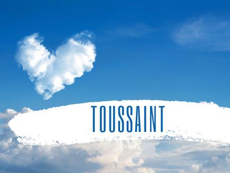 La Toussaint, fête de la Vie avec Dieu !