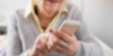 old-person-phone-covid-shutterstock_5856