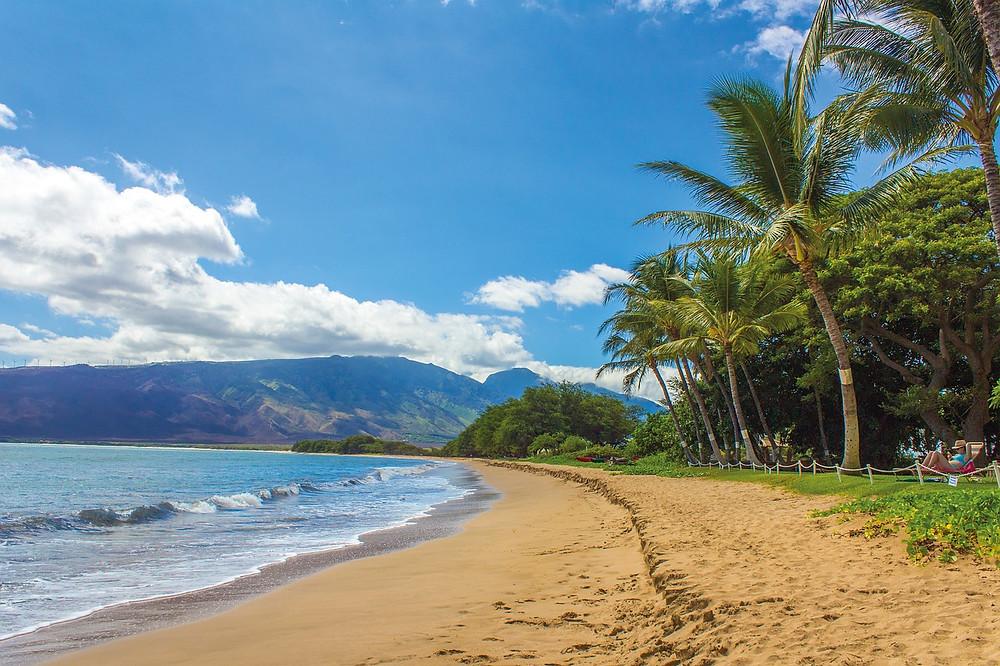 Maui Hawaii picture original