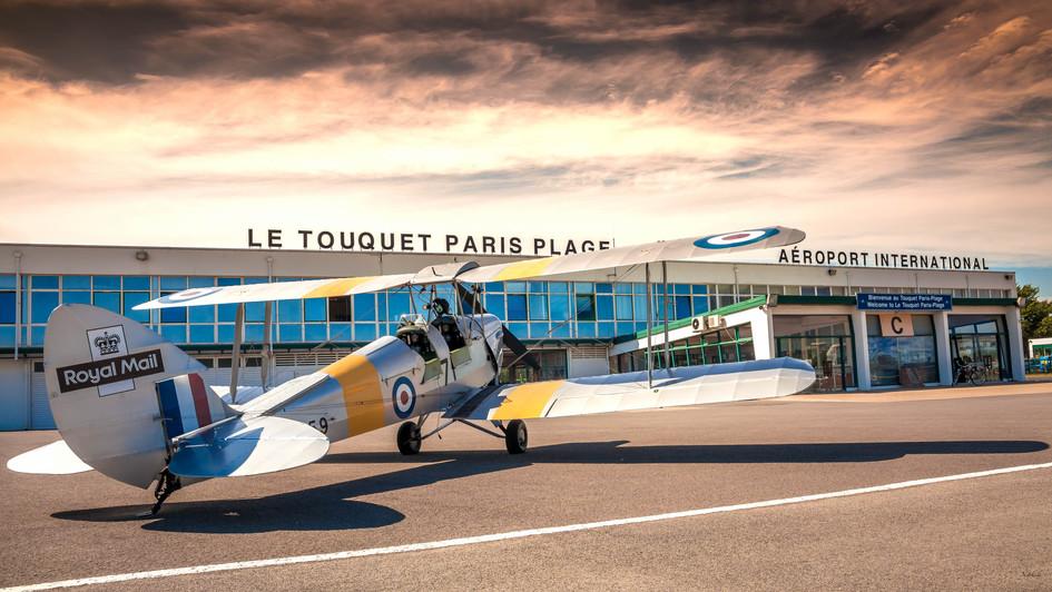 Aéroport ©ishak-photography