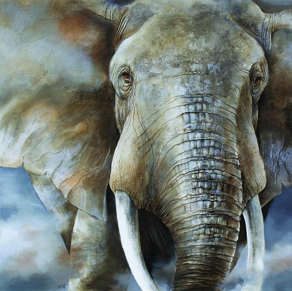 elephant_61_laurence_labat_artiste_peint