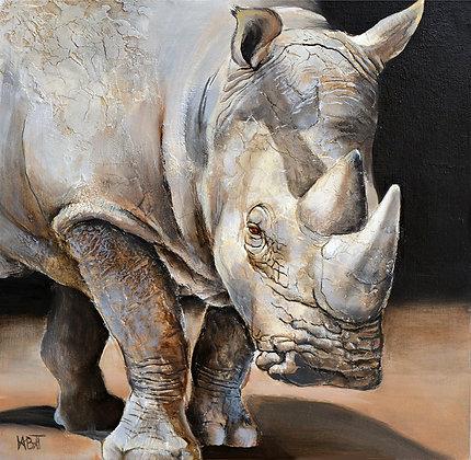 Rhinocéros n°9