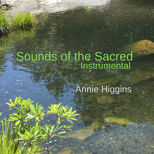 Sounds of the Sacred (Instrumental)