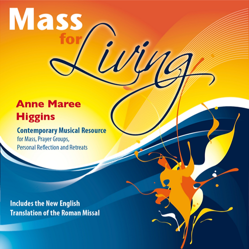 Mass For Living Vol 1