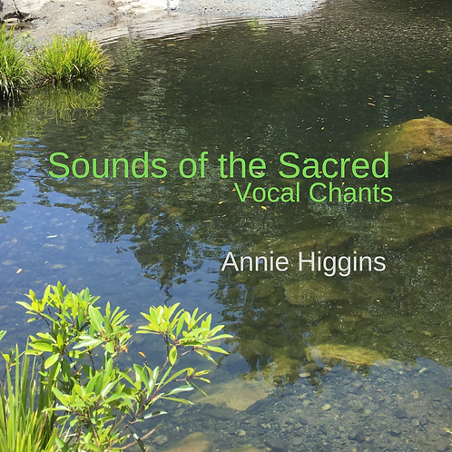 Sounds Of The Sacred (Chants)