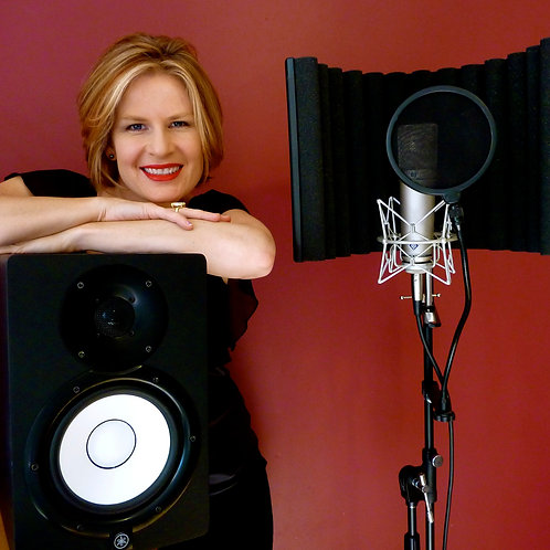 Singing Lessons 1 hour lesson