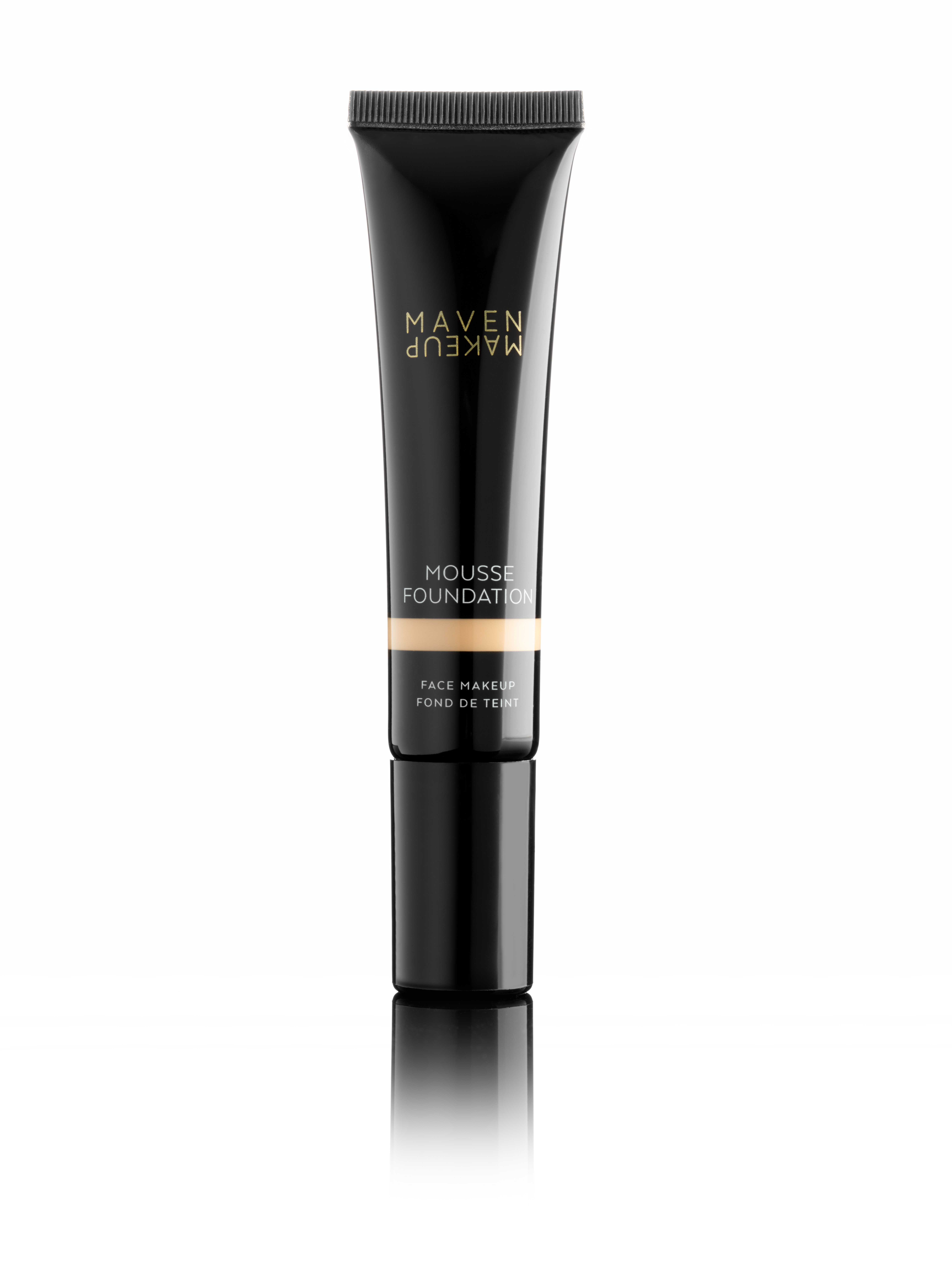 MMP Mousse Foundation
