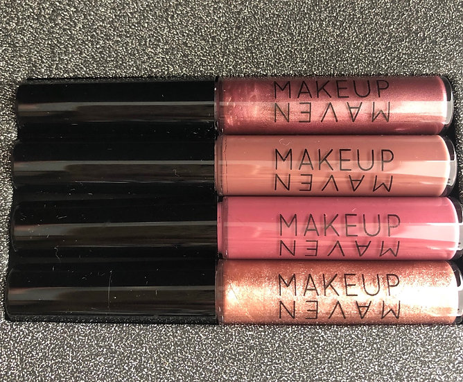 2020 Maven Holiday Divine lip kit