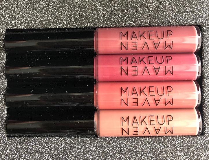 2020 Maven Holiday Promises lip kit