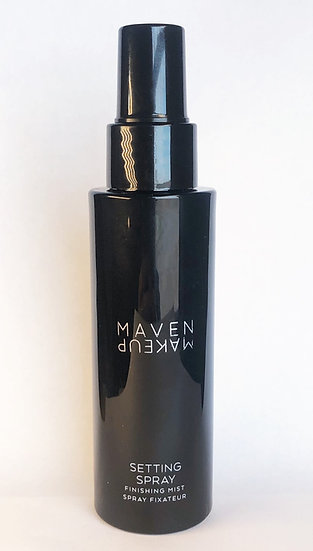 Maven Makeup Setting Spray