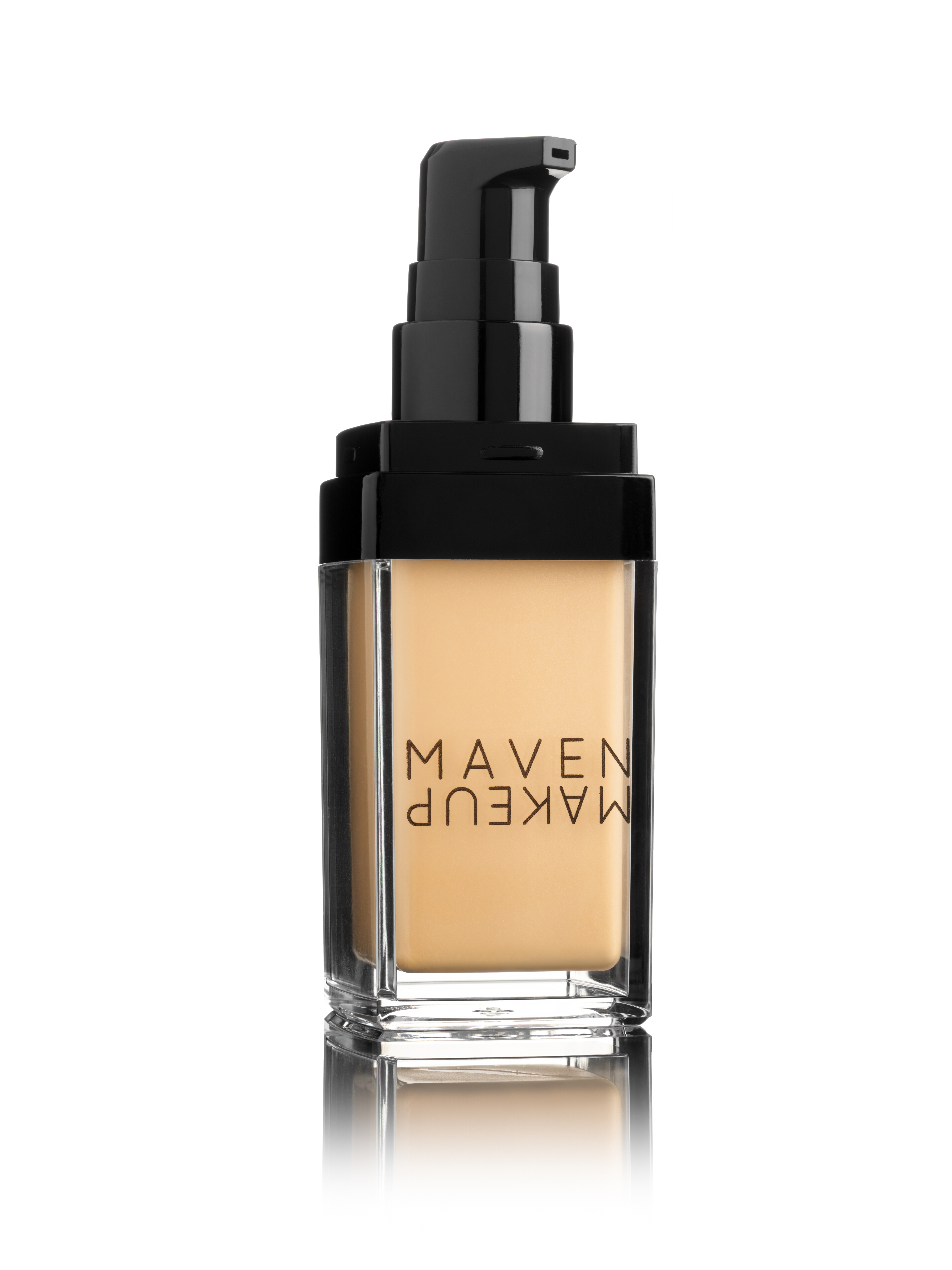 MMP Flawless Face Foundation
