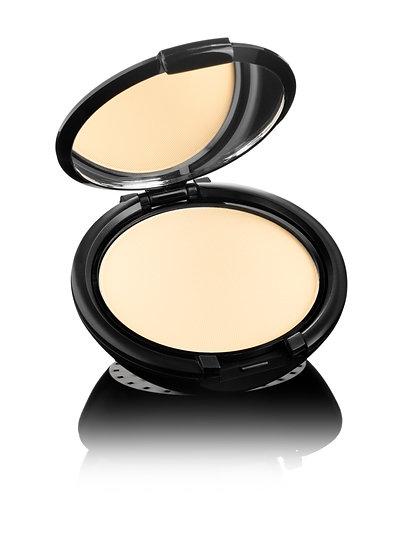 Maven Makeup Dual Powder