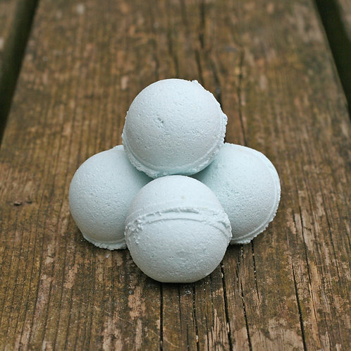 Lily of the Valley Bath Bombs