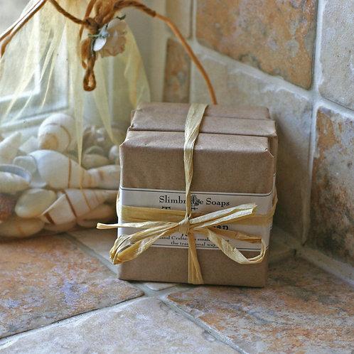 Soap Selection gift set