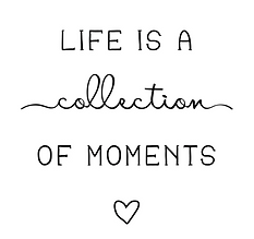Life is a collection