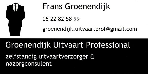 Logo Uitvaartverzorging Frans Groenendij