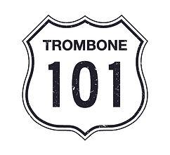 trombone 101, Sean Reusch