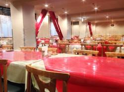 """Restaurant """"MAIN DINING"""""""