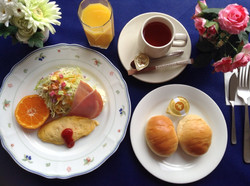 Western Breakfast (Image)