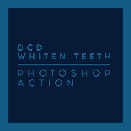 DCD WHITEN TEETH