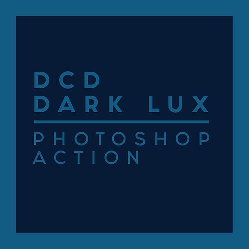 DCD DARK LUX