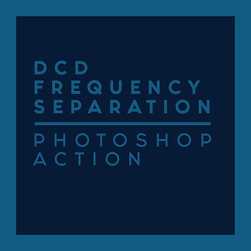 DCD FREQUENCY SEPARATION