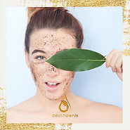Deep Phyto Peel and Bio Peel from Spa Ab