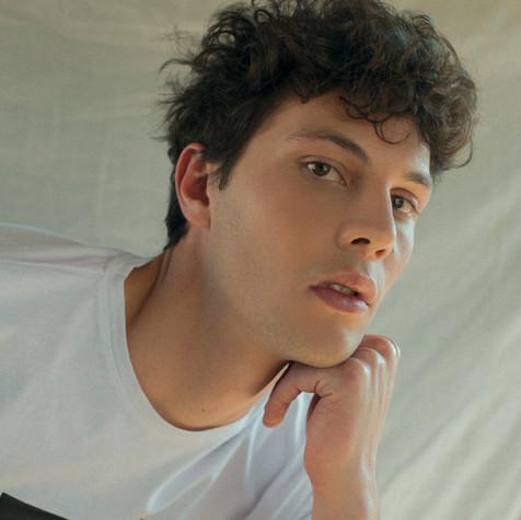 Charlie Martoglio