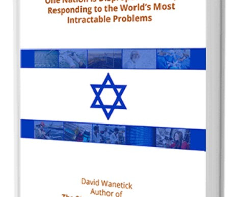 Senecio profiled in Solution Nation Book!