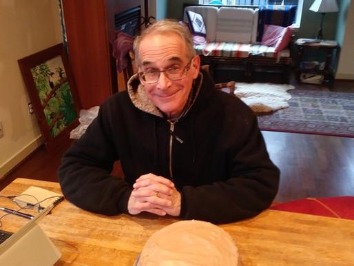 Senecio Robotics mourns the death of advisor Dr. Dan Strickman
