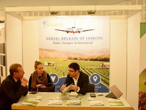 ABIM International BioControl Conference, Basel