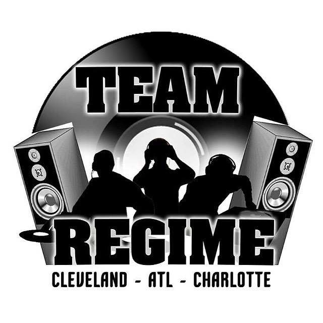 Shout out to Team Regime! We appreciate