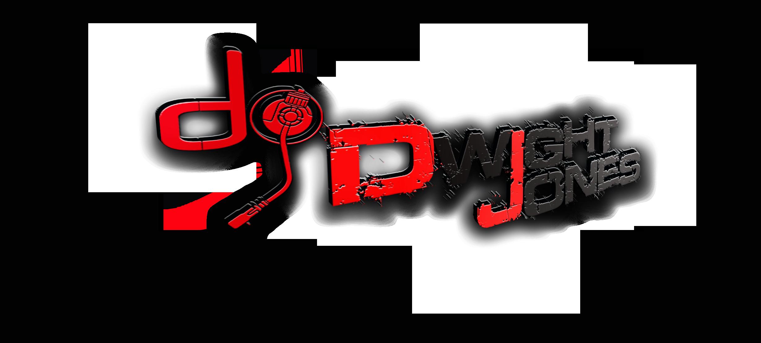 DJ Dwight Jones' DJ Services