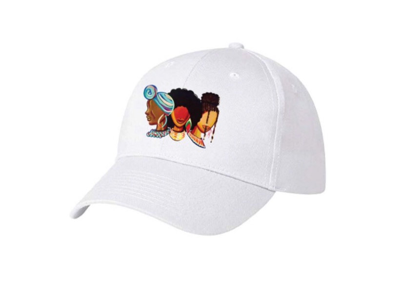 The Queens Cap